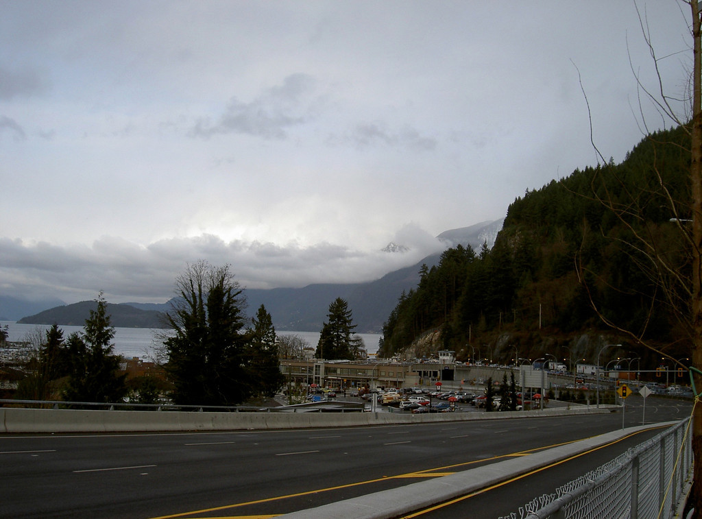 Another way to get to Vancouver Island from the mainland is to  take the ferry from Tsawassen (south of the airport) or from Horseshoe Bay north of Vancouver.